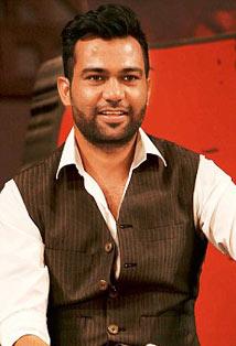 Ali Abbas Zafar Biography | Ali Abbas Zafar Celebrity